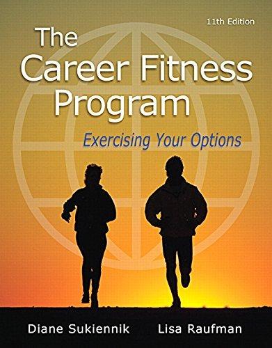 the career fitness program 11th - 5