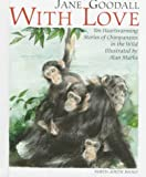 With Love, Jane Goodall, 1558589120