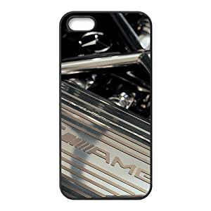 HDSAO AMG CAR sign fashion cell phone case for iPhone 5S