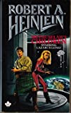 Methuselah's Children, Robert A. Heinlein, 0671655973