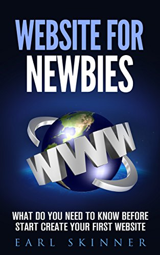 1b3d1649bb7a Website for Newbies  What Do You Need to Know Before Start Create Your  First Website
