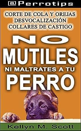 @Perrotips: No mutiles ni maltrates a tu perro: Corte de