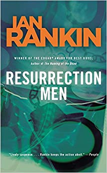 Resurrection Men (Inspector Rebus)