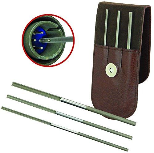 (Micro Male Electrical Pin Cleaners IPA 8043)