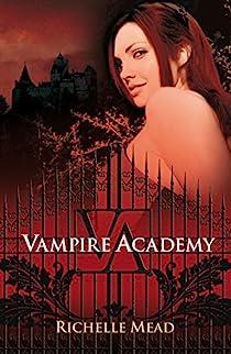 Vampire Academy par Mead