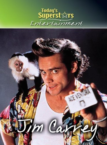 Jim Carrey (Today's Superstars Entertainment)