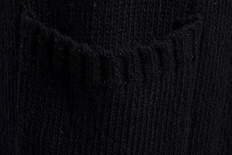 Męska kurtka długa kurtka z dzianiny Open Lang Cardigan Knit płaszcz kurtka z dzianiny Sweter Hoodie Hoody z kapturem Sweat Blazer: Odzież