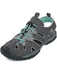 Womens Burke II Sport Athletic Sandal