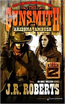 Arizona Ambush (The Gunsmith)