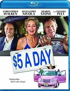 $5 a Day [Blu-ray]