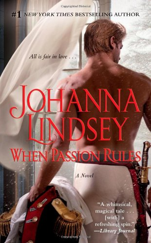 When Passion Rules ebook