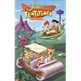 The Jetsons Meet the Flintstones: The Movie