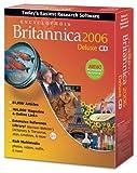 Encyclopedia Britannica 2006 Deluxe Win/Mac [Old Version]