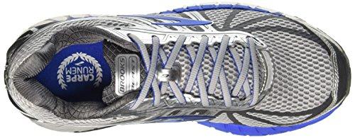 Brooks Beast 16, Zapatillas de Running Hombre Gris (Grey 005)