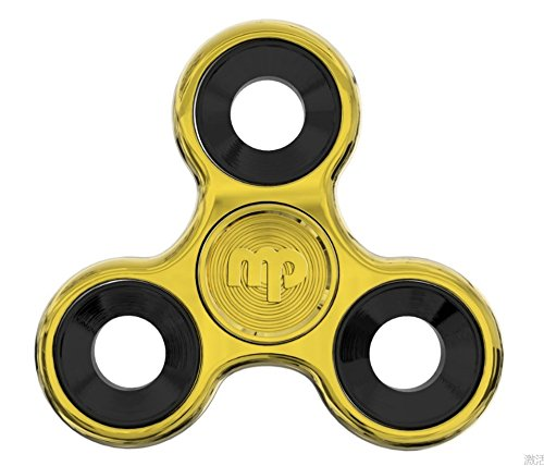 MUPATER spinners spinner tri spinner relieves