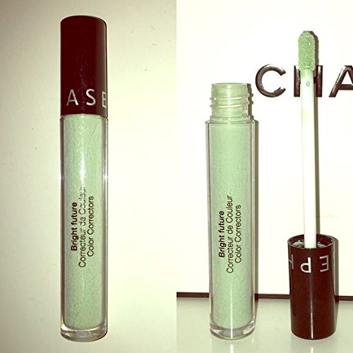 SEPHORA COLLECTION Bright Future Color Correctors 01 Green 0.14 oz (Best Green Concealer For Acne)