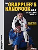 The Grappler's Handbook, Jean Jacques Machado and Jay Zeballos, 0897502019