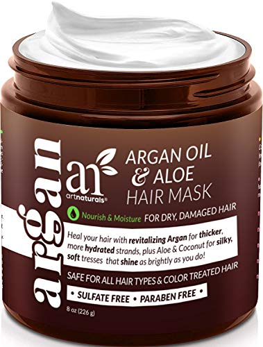 ArtNaturals Argan Oil Hair