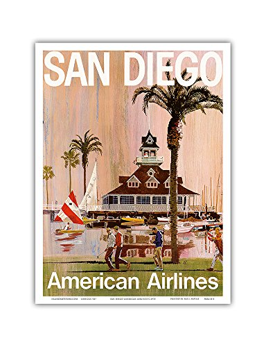 san-diego-california-american-airlines-vintage-airline-travel-poster-by-vk-c1970-master-art-print-9i