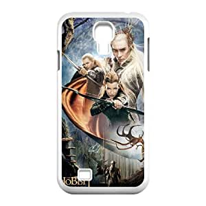 Samsung Galaxy S4 I9500 Phone Case for The Hobbit Classic theme pattern design GTHBTCT810674