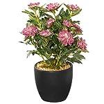 CC-Christmas-Decor-11-Potted-Zinnia-Artificial-Flowers