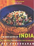 The New Tastes of India