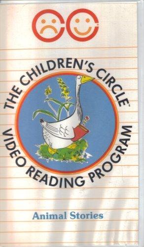 The Children's Circle Reading Program: ANIMAL STORIES