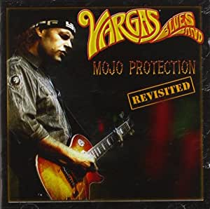Mojo Protection -Revisited-
