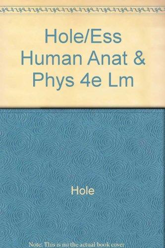 Essentials Of Human Anatomy Physiology: Laboratory Manual