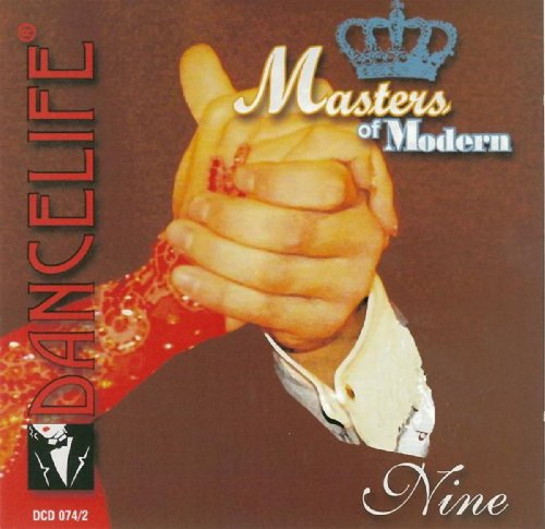 ... Masters Of Modern - Nine