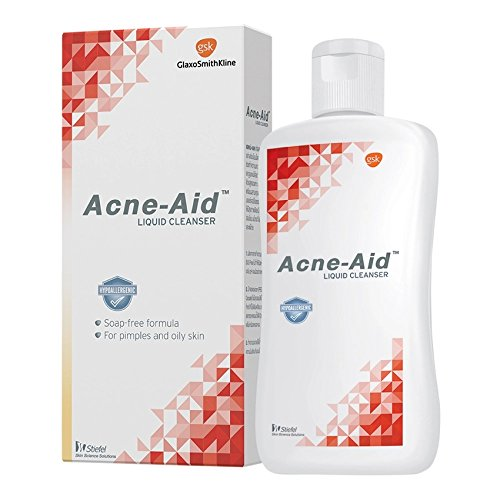 Acne-aid Liquid Clea…