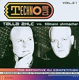Techno Club Vol.21
