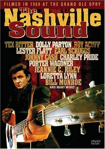 Nashville Sound Music (The Nashville Sound)
