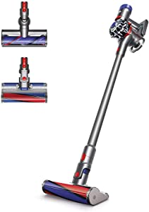 Dyson V8 Absolute Cordless Vacuum - Iron