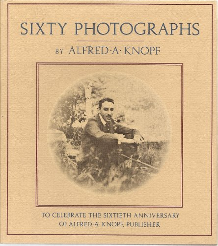 Title: Sixty photographs To celebrate the sixtieth annive