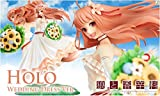 Spice and Wolf Holo Wedding Dress ver. 1/8 Limited Figure