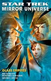 img - for Star Trek: Mirror Universe: Glass Empires (Star Trek: The Original Series Book 1) book / textbook / text book
