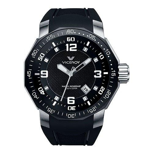 Reloj Viceroy Magnum 47657-58 Hombre Negro