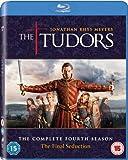 Tudors: Season 4 [Blu-ray]