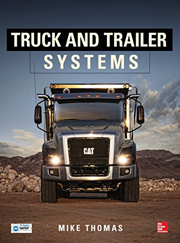 Industrial Trailer - Truck and Trailer Systems