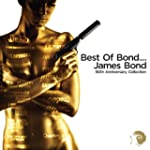 Best of Bond...James Bond 50th Annive...