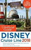 img - for The Unofficial Guide to Disney Cruise Line 2018 (The Unofficial Guides) book / textbook / text book