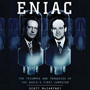ENIAC Audiobook