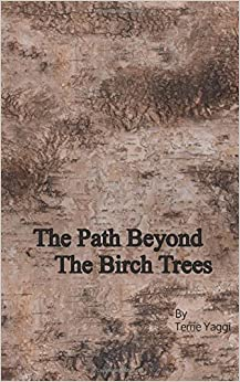 Path Beyond The Birch Trees