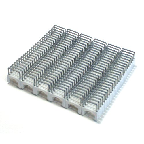 Insulated Staples for CP-391 Staple Gun (16 X 10.3 X 7 mm) 200 pcs per Pack