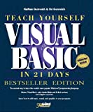 img - for Teach Yourself Visual Basic in 21 Days, Bestseller Edition (Sams Teach Yourself) book / textbook / text book