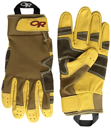 Outdoor Research Direct Route Gloves, Natural/Earth, ()
