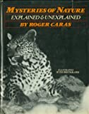 Mysteries of Nature, Roger A. Caras, 0152563466
