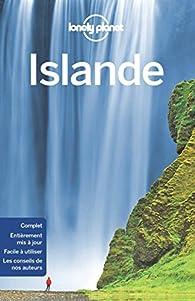 Islande - 3ed par Lonely Planet