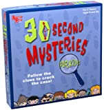 30 Second Mysteries Game for Kids